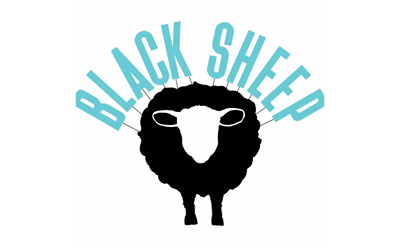 Black Sheep on Holly
