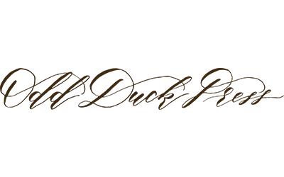 Odd Duck Press