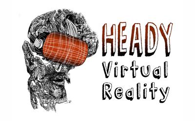 Heady Virtual Reality