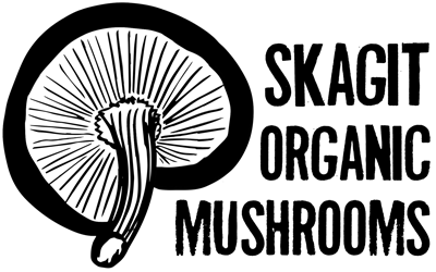Skagit Organic Mushrooms