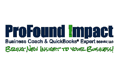 ProFound Impact – Business & QuickBooks Coaching