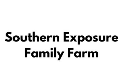 Southern Exposure Family Farm