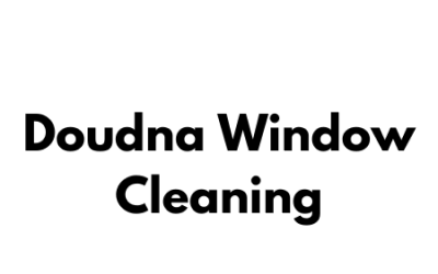 Doudna Window Cleaning