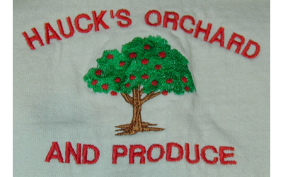 Hauck's Orchard and Produce