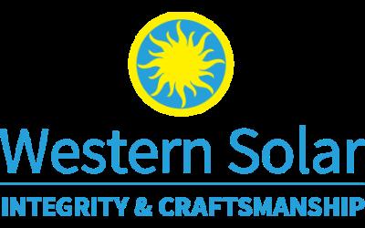 Western Solar Inc.