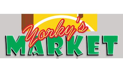 Yorky's Market