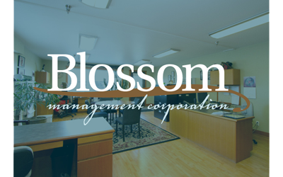 Blossom Management Corporation