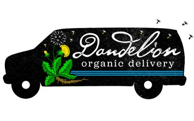 Dandelion Organic Delivery