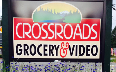 Crossroads Grocery