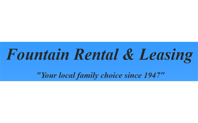 Fountain Rental & Leasing Co.