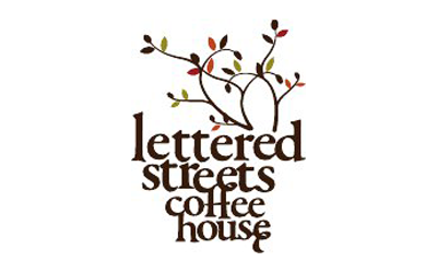 Lettered Streets Coffeehouse