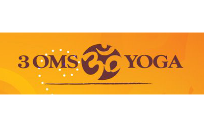 3 Oms Yoga