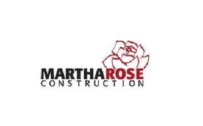 Martha Rose Construction