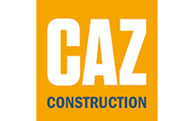 CAZ Construction