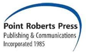 Point Roberts Press