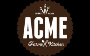 ACME Farms + Kitchen