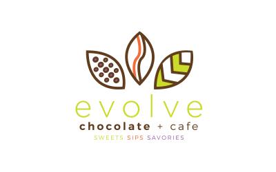 Evolve Chocolate + Cafe