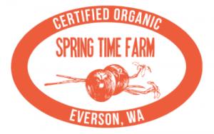 Spring Time Farm