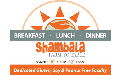 Shambala Ancient Grain Bakery Inc.