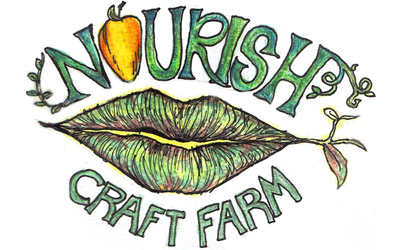 Nourish Craft Farm