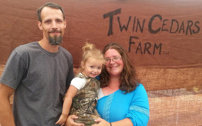 Twin Cedars Farm, LLC