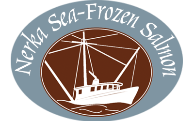 Nerka Sea Frozen Salmon