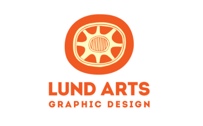 Lund Arts Graphic Design