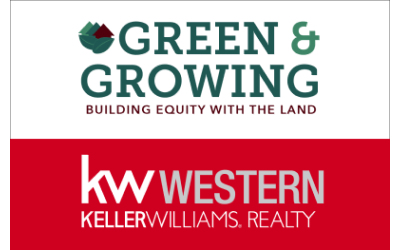 Green & Growing Community Real Estate
