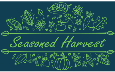 Seasoned Harvest
