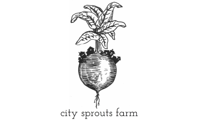 City Sprouts Farm