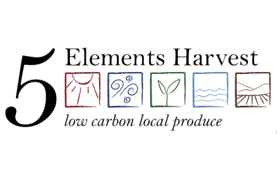 Five Elements Harvest