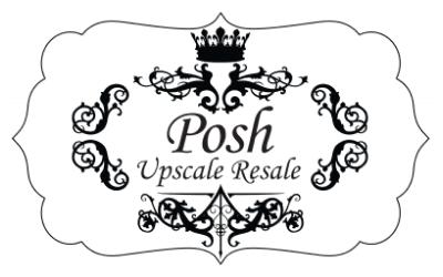 Posh Upscale Resale/Handbag Consignment Shop