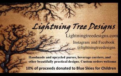 Lightning Tree Designs