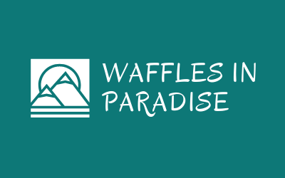 Waffles in Paradise