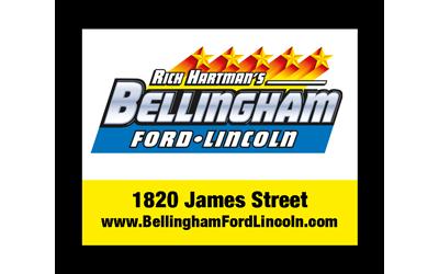 Bellingham Ford