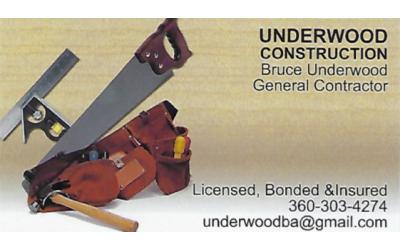 Underwood Construction