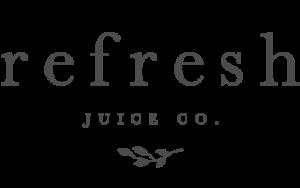 Refresh Juice Co