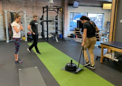 $10 off a Day Pass to the Training Room at Prime Sports Institute