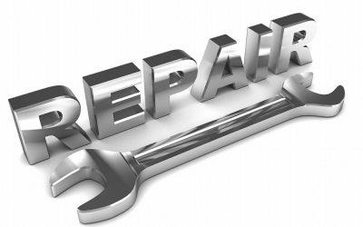Rethinking Repair