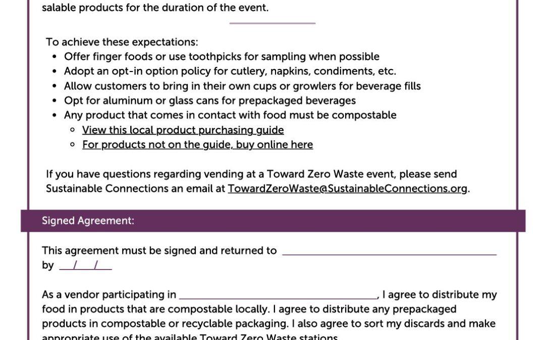 2c. Vendor Agreement