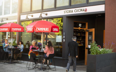 Storia Cucina: Where Food is a Story and a Restaurant is a Community