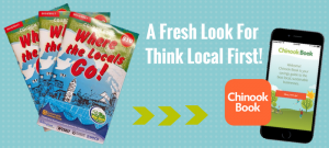 A Fresh Look for Think Local First