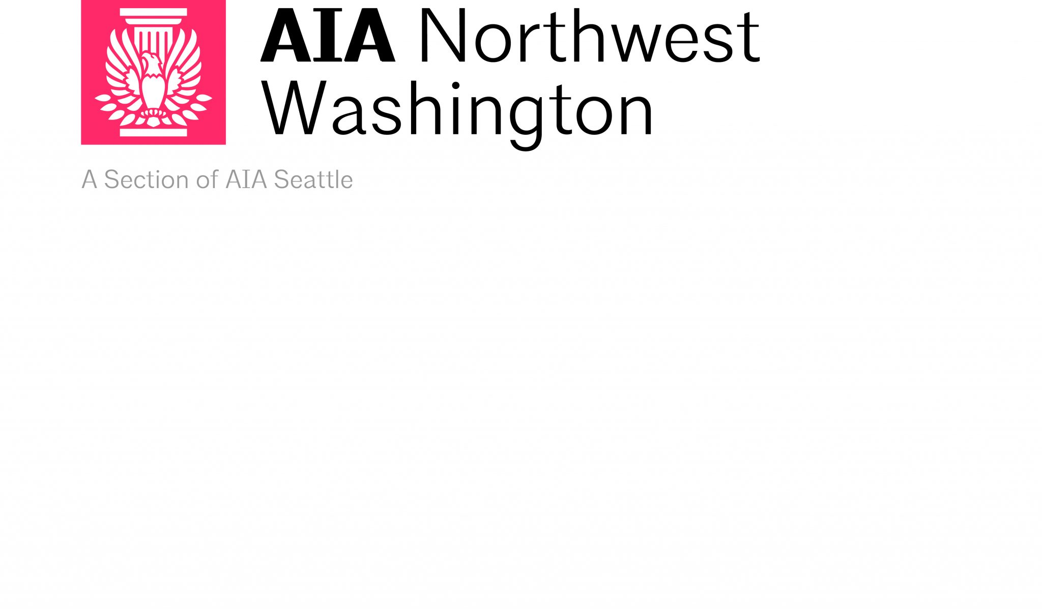 Northwest AIA