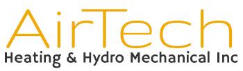 AirTech Heating & Hydro Mechanical