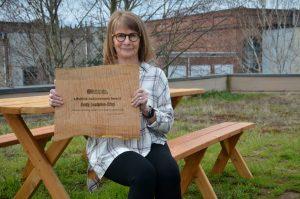 Andy Clay Sustainability Champion Award