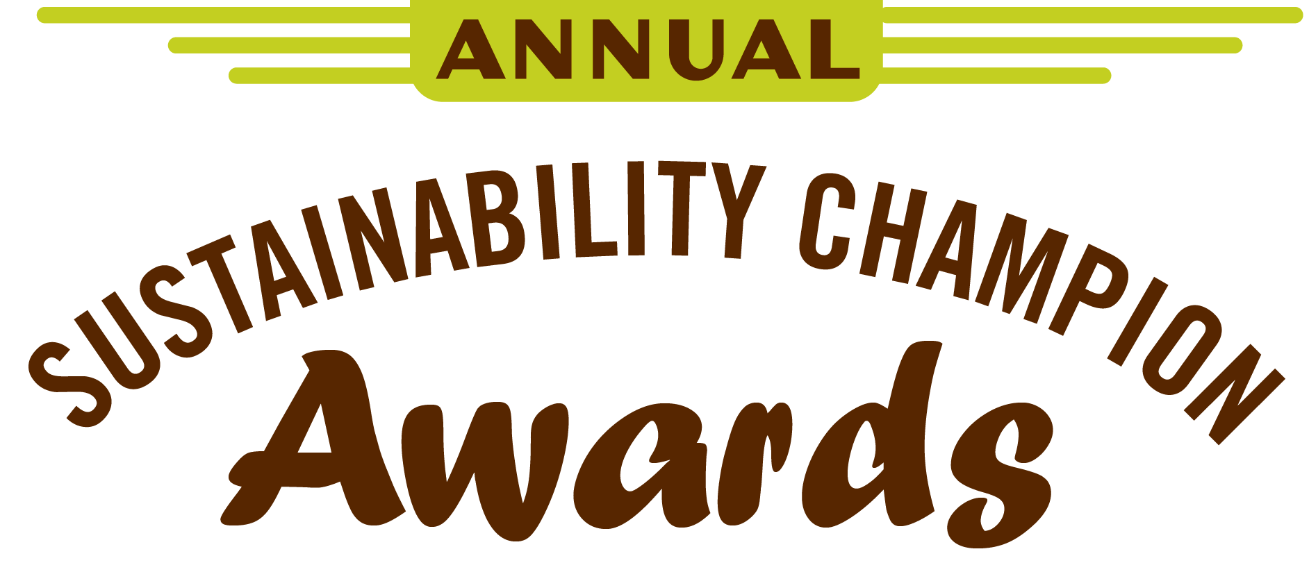 Sustainability Champion Awards