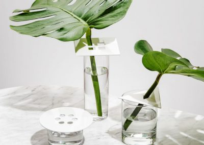 Anywhere Vases by Fruitsuper Design from Ideal