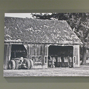 Original Appel Farms Barn