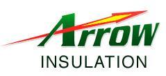 Arrow Insulation logo
