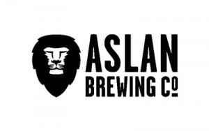 Aslan Logo Solid